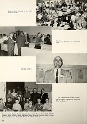 Page 14, 1957 Edition, Northwestern High School - Panorama Yearbook (Kokomo, IN) online yearbook collection