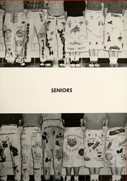 Page 15, 1957 Edition, Northwestern High School - Panorama Yearbook (Kokomo, IN) online yearbook collection
