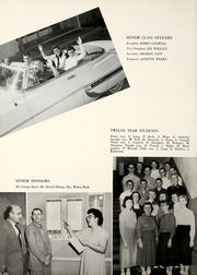 Page 16, 1957 Edition, Northwestern High School - Panorama Yearbook (Kokomo, IN) online yearbook collection
