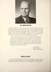 Page 6, 1957 Edition, Northwestern High School - Panorama Yearbook (Kokomo, IN) online yearbook collection