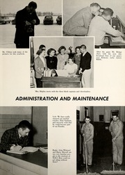 Page 9, 1957 Edition, Northwestern High School - Panorama Yearbook (Kokomo, IN) online yearbook collection