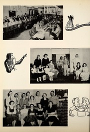 Page 10, 1955 Edition, Petroleum High School - Panther Yearbook (Petroleum, IN) online yearbook collection