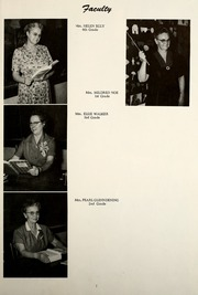Page 13, 1959 Edition, Petroleum High School - Panther Yearbook (Petroleum, IN) online yearbook collection