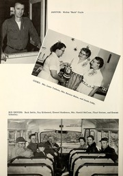 Page 14, 1959 Edition, Petroleum High School - Panther Yearbook (Petroleum, IN) online yearbook collection