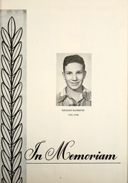 Page 9, 1959 Edition, Petroleum High School - Panther Yearbook (Petroleum, IN) online yearbook collection