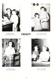 Page 11, 1960 Edition, Petroleum High School - Panther Yearbook (Petroleum, IN) online yearbook collection
