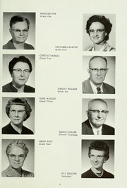 Page 13, 1963 Edition, Petroleum High School - Panther Yearbook (Petroleum, IN) online yearbook collection