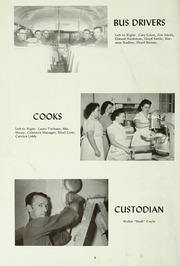 Page 14, 1963 Edition, Petroleum High School - Panther Yearbook (Petroleum, IN) online yearbook collection