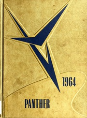 1964 Edition, Petroleum High School - Panther Yearbook (Petroleum, IN)