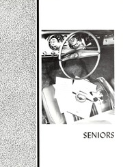Page 11, 1966 Edition, Petroleum High School - Panther Yearbook (Petroleum, IN) online yearbook collection