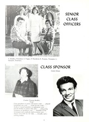 Page 12, 1966 Edition, Petroleum High School - Panther Yearbook (Petroleum, IN) online yearbook collection