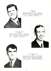 Page 14, 1966 Edition, Petroleum High School - Panther Yearbook (Petroleum, IN) online yearbook collection
