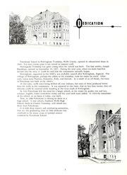Page 6, 1966 Edition, Petroleum High School - Panther Yearbook (Petroleum, IN) online yearbook collection