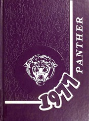 1977 Edition, Pickford High School - Panther Yearbook (Pickford, MI)