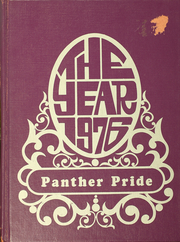 1976 Edition, Royal Valley High School - Panther Yearbook (Hoyt, KS)