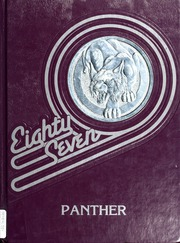 1987 Edition, Royal Valley High School - Panther Yearbook (Hoyt, KS)