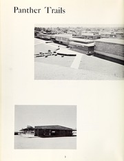 Page 4, 1960 Edition, Amphitheater High School - Panther Trails Yearbook (Tucson, AZ) online yearbook collection