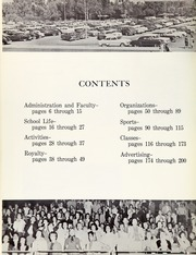 Page 6, 1960 Edition, Amphitheater High School - Panther Trails Yearbook (Tucson, AZ) online yearbook collection