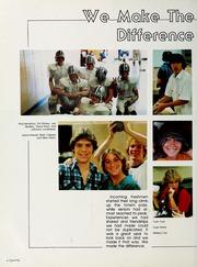 Page 10, 1980 Edition, Perry Meridian High School - Passages Yearbook (Indianapolis, IN) online yearbook collection