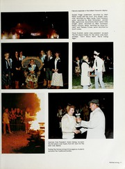 Page 15, 1980 Edition, Perry Meridian High School - Passages Yearbook (Indianapolis, IN) online yearbook collection