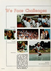 Page 8, 1980 Edition, Perry Meridian High School - Passages Yearbook (Indianapolis, IN) online yearbook collection