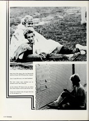 Perry Meridian High School - Passages Yearbook (Indianapolis, IN) online yearbook collection, 1984 Edition, Page 120