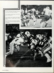 Perry Meridian High School - Passages Yearbook (Indianapolis, IN) online yearbook collection, 1984 Edition, Page 132
