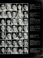 Page 201, 1984 Edition, Perry Meridian High School - Passages Yearbook (Indianapolis, IN) online yearbook collection