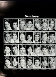 Page 204, 1984 Edition, Perry Meridian High School - Passages Yearbook (Indianapolis, IN) online yearbook collection