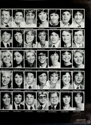Page 209, 1984 Edition, Perry Meridian High School - Passages Yearbook (Indianapolis, IN) online yearbook collection