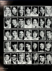 Page 212, 1984 Edition, Perry Meridian High School - Passages Yearbook (Indianapolis, IN) online yearbook collection
