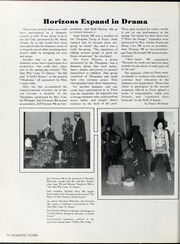 Page 74, 1984 Edition, Perry Meridian High School - Passages Yearbook (Indianapolis, IN) online yearbook collection