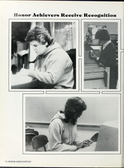 Page 76, 1984 Edition, Perry Meridian High School - Passages Yearbook (Indianapolis, IN) online yearbook collection