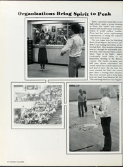 Page 84, 1984 Edition, Perry Meridian High School - Passages Yearbook (Indianapolis, IN) online yearbook collection