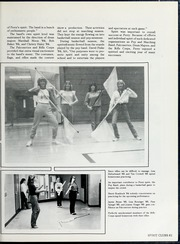 Page 85, 1984 Edition, Perry Meridian High School - Passages Yearbook (Indianapolis, IN) online yearbook collection
