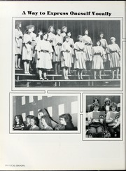 Page 88, 1984 Edition, Perry Meridian High School - Passages Yearbook (Indianapolis, IN) online yearbook collection