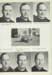 Page 17, 1954 Edition, Marmion Military Academy - Pass N Review Yearbook (Aurora, IL) online yearbook collection