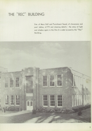 Page 7, 1954 Edition, Marmion Military Academy - Pass N Review Yearbook (Aurora, IL) online yearbook collection
