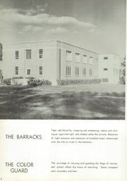 Page 8, 1954 Edition, Marmion Military Academy - Pass N Review Yearbook (Aurora, IL) online yearbook collection
