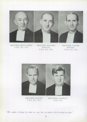 Page 14, 1955 Edition, Marmion Military Academy - Pass N Review Yearbook (Aurora, IL) online yearbook collection