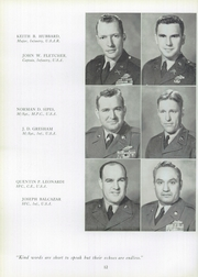 Page 16, 1955 Edition, Marmion Military Academy - Pass N Review Yearbook (Aurora, IL) online yearbook collection
