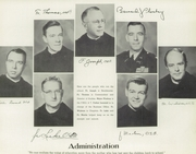 Page 11, 1956 Edition, Marmion Military Academy - Pass N Review Yearbook (Aurora, IL) online yearbook collection