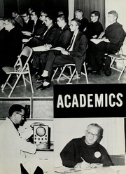 Page 11, 1964 Edition, Marmion Military Academy - Pass N Review Yearbook (Aurora, IL) online yearbook collection