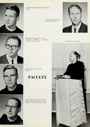 Page 15, 1964 Edition, Marmion Military Academy - Pass N Review Yearbook (Aurora, IL) online yearbook collection