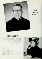 Page 8, 1964 Edition, Marmion Military Academy - Pass N Review Yearbook (Aurora, IL) online yearbook collection