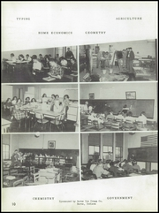 Page 14, 1953 Edition, Pennville High School - Pennant Yearbook (Pennville, IN) online yearbook collection