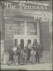 Page 5, 1953 Edition, Pennville High School - Pennant Yearbook (Pennville, IN) online yearbook collection
