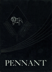 1958 Edition, Pennville High School - Pennant Yearbook (Pennville, IN)