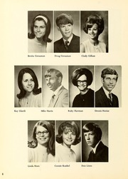 Page 10, 1971 Edition, Pennville High School - Pennant Yearbook (Pennville, IN) online yearbook collection