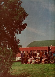 Page 2, 1971 Edition, Pennville High School - Pennant Yearbook (Pennville, IN) online yearbook collection